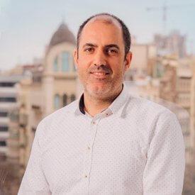 Aaron García García
